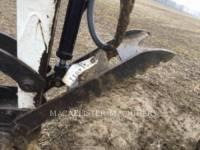 BOBCAT トラック油圧ショベル 328G equipment  photo 9