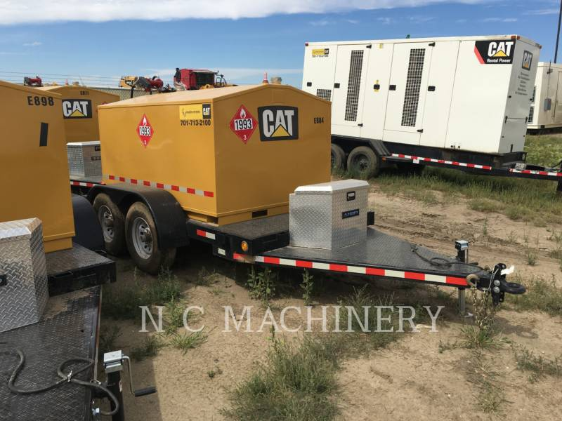 MISCELLANEOUS MFGRS INNE TANK-800TL equipment  photo 2