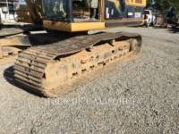 CATERPILLAR EXCAVADORAS DE CADENAS 325DL equipment  photo 7