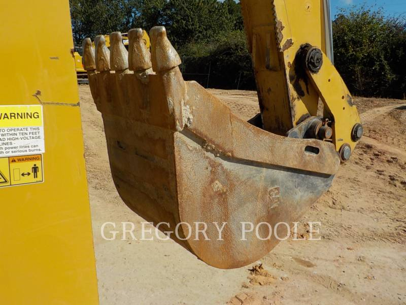 CATERPILLAR RETROEXCAVADORAS CARGADORAS 420F equipment  photo 13
