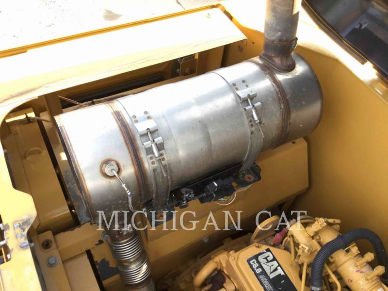 CATERPILLAR トラック油圧ショベル 320ELRR equipment  photo 11