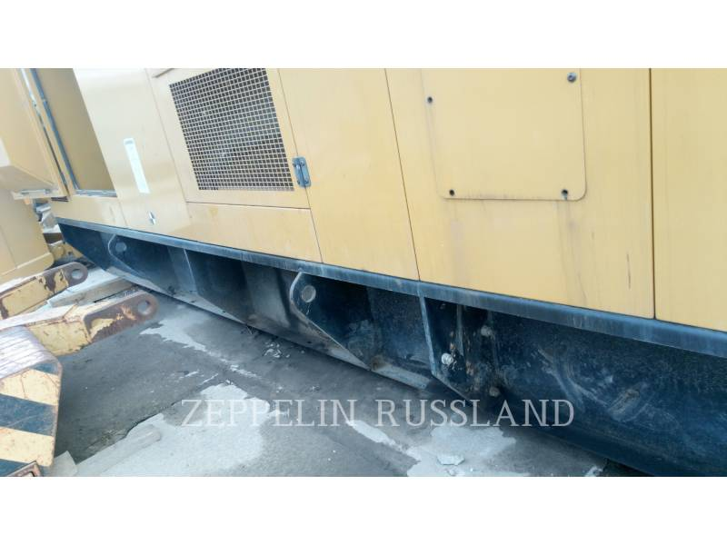 CATERPILLAR GRUPPI ELETTROGENI FISSI C18 equipment  photo 17