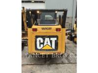 CATERPILLAR SKID STEER LOADERS 242B3 equipment  photo 5