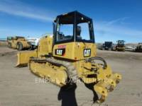 CATERPILLAR TRACK TYPE TRACTORS D3K2 equipment  photo 3