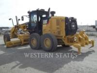 CATERPILLAR MINING MOTOR GRADER 140M2 equipment  photo 3