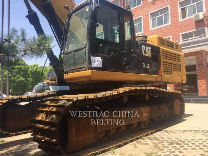 CATERPILLAR EXCAVADORAS DE CADENAS 349D2 equipment  photo 21