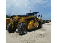 Equipment photo CATERPILLAR RM500B STABILISIERER/RECYCLER 1