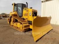 CATERPILLAR TRACTORES DE CADENAS D6N XL IT equipment  photo 1