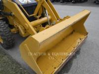 CATERPILLAR RETROESCAVADEIRAS 420F2 4ECB equipment  photo 9