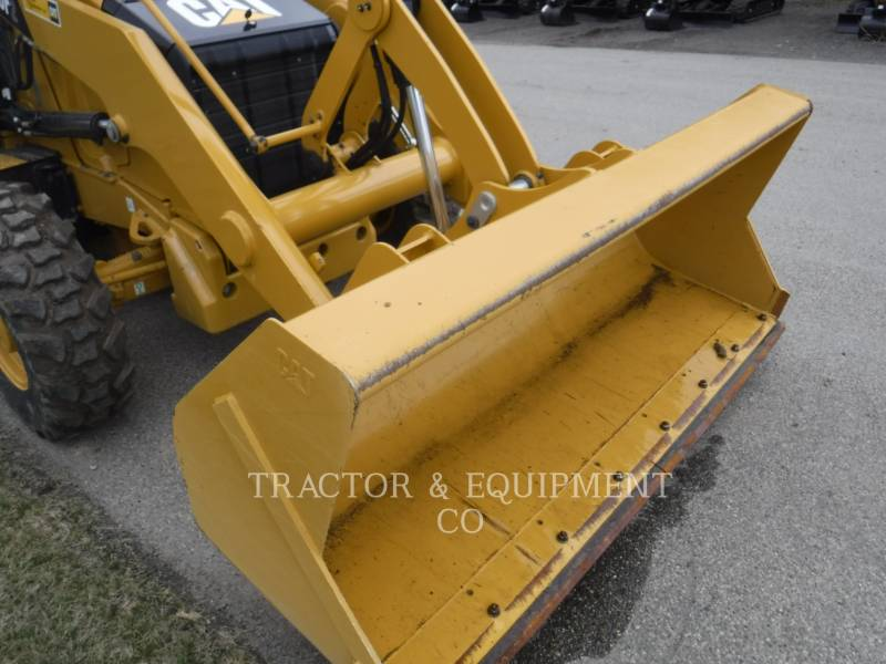 CATERPILLAR TERNE 420F2ST equipment  photo 9