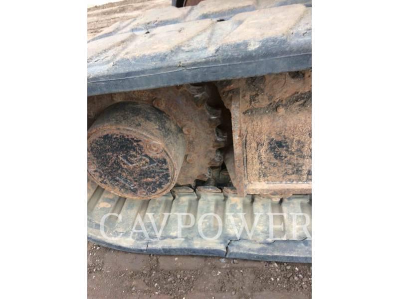 CATERPILLAR TRACK EXCAVATORS 304CR equipment  photo 18