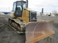 Equipment photo CATERPILLAR D6KXL TRACK TYPE TRACTORS 1