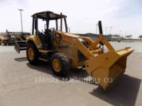 Equipment photo CATERPILLAR 415F2IL ПРОМЫШЛЕННЫЙ ПОГРУЗЧИК 1