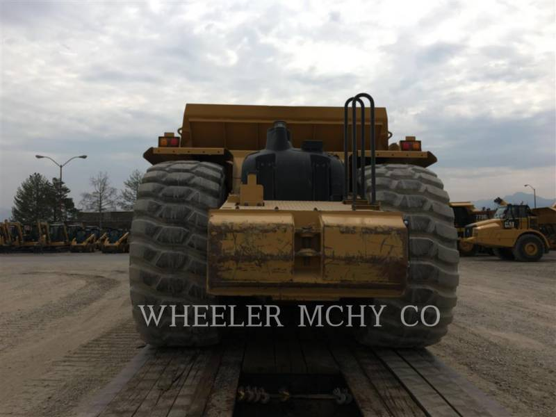 CATERPILLAR WHEEL TRACTOR SCRAPERS 623K equipment  photo 6