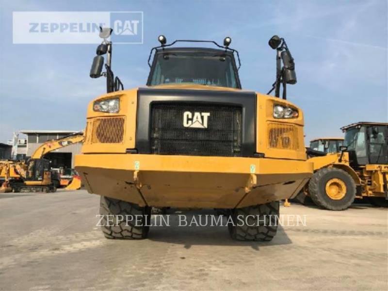 CATERPILLAR MULDENKIPPER 730C equipment  photo 9