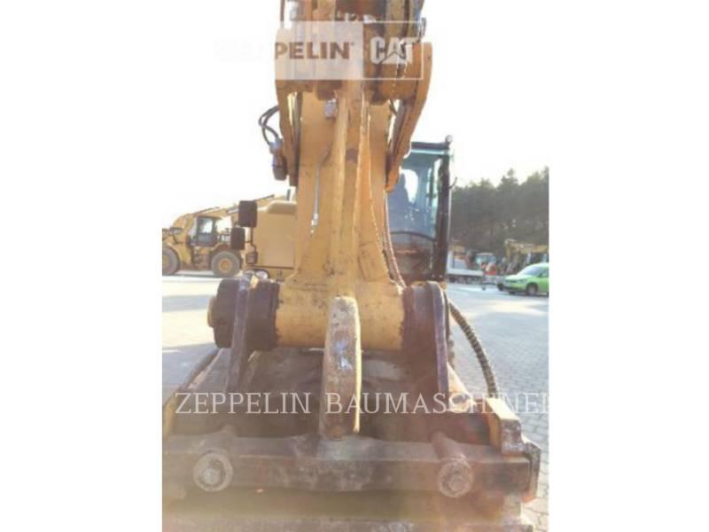 CATERPILLAR WHEEL EXCAVATORS M313D equipment  photo 24