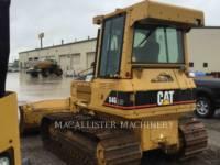 Caterpillar TRACTOARE CU ŞENILE D4GLGP equipment  photo 4