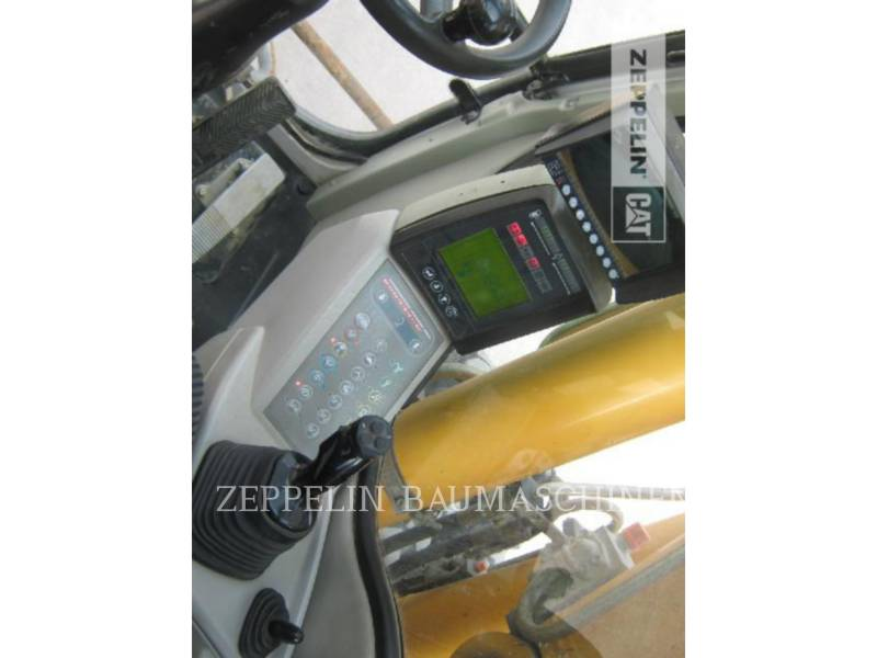 LIEBHERR WHEEL EXCAVATORS A904CLIT equipment  photo 12