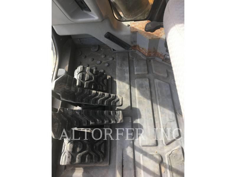 CATERPILLAR EXCAVADORAS DE CADENAS 328DL CR equipment  photo 12