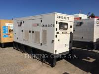 Equipment photo OLYMPIAN CAT XQE200 STATIONARY GENERATOR SETS 1