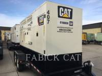 Equipment photo CATERPILLAR XQ 200 MOBILE GENERATOR SETS 1