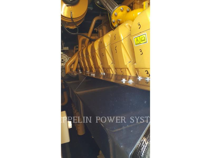 CATERPILLAR PORTABLE GENERATOR SETS XQ 1475G equipment  photo 3