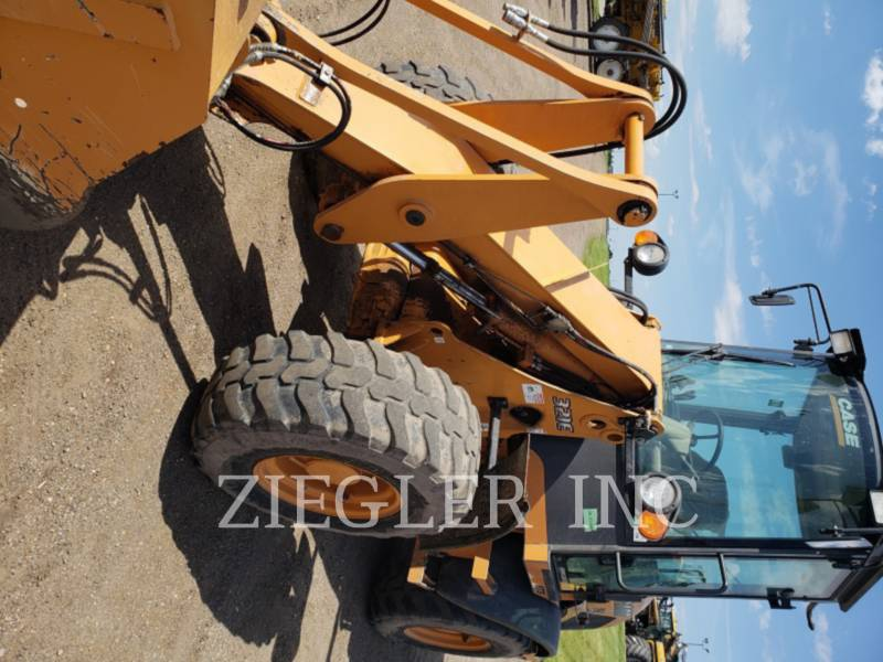CASE/NEW HOLLAND MINING WHEEL LOADER 321E equipment  photo 3