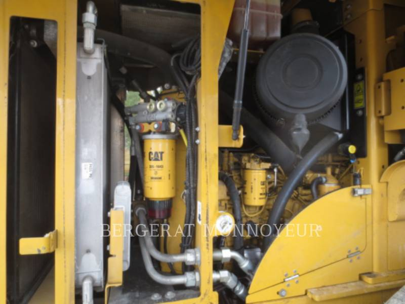 CATERPILLAR RADLADER/INDUSTRIE-RADLADER 930H equipment  photo 21