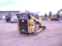 CATERPILLAR UNIWERSALNE ŁADOWARKI 299D equipment  photo 3