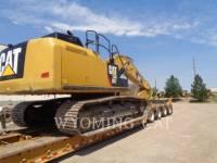 Equipment photo CATERPILLAR 336EL TRACK EXCAVATORS 1