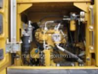 CATERPILLAR TRACK EXCAVATORS 320E equipment  photo 4