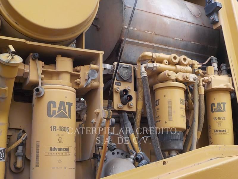 CATERPILLAR CIĄGNIKI GĄSIENICOWE D8T equipment  photo 10