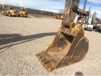 JOHN DEERE KETTEN-HYDRAULIKBAGGER 350G equipment  photo 16