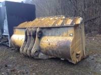 CATERPILLAR WHEEL LOADERS/INTEGRATED TOOLCARRIERS 992K equipment  photo 10