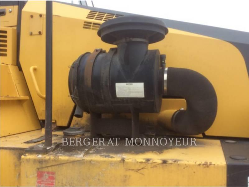 KOMATSU ARTICULATED TRUCKS HM 400 - 2 equipment  photo 18