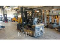 CATERPILLAR LIFT TRUCKS FORKLIFTS ET4000_MC equipment  photo 1