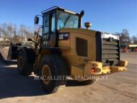 CATERPILLAR PALE GOMMATE/PALE GOMMATE MULTIUSO 930 K equipment  photo 2