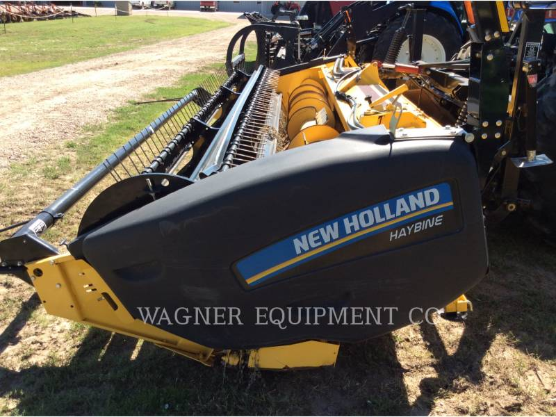 NEW HOLLAND LTD. EQUIPAMENTO AGRÍCOLA DE FENO 16HS equipment  photo 2
