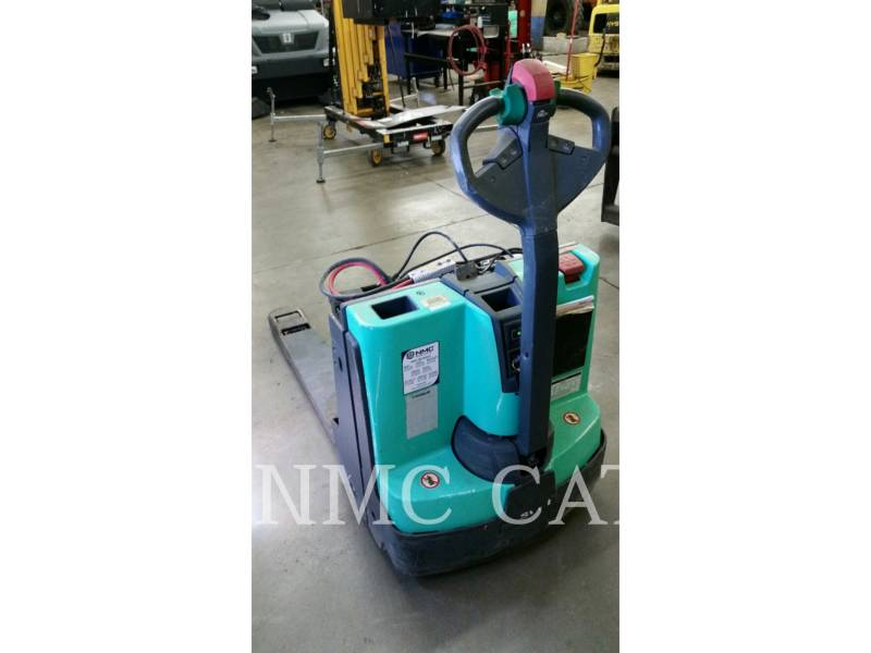 MITSUBISHI FORKLIFTS FORKLIFTS PW23_MT equipment  photo 5