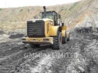 CATERPILLAR BERGBAU-RADLADER 950GC equipment  photo 6