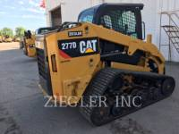 CATERPILLAR MULTI TERRAIN LOADERS 277DS equipment  photo 3