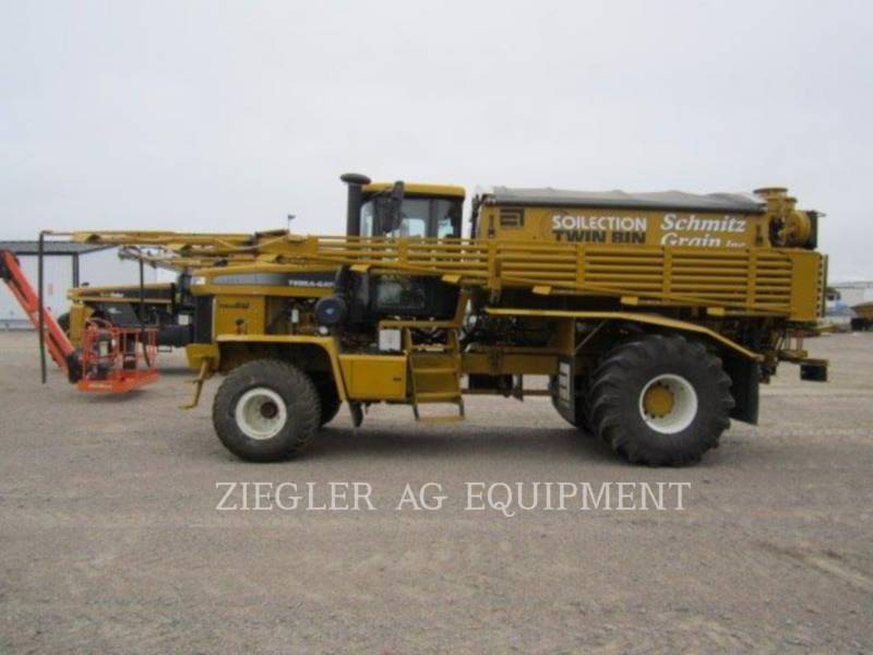 AG-CHEM FLOATERS 8204 equipment  photo 9