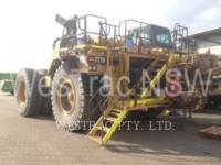 Equipment photo CATERPILLAR 777D WATER TRUCKS 1