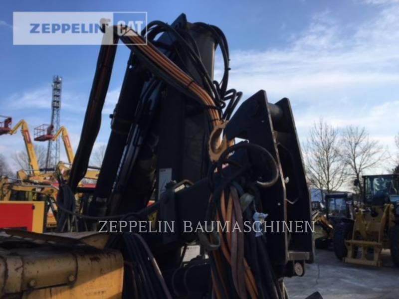 LIEBHERR ブルドーザ PR721 equipment  photo 15