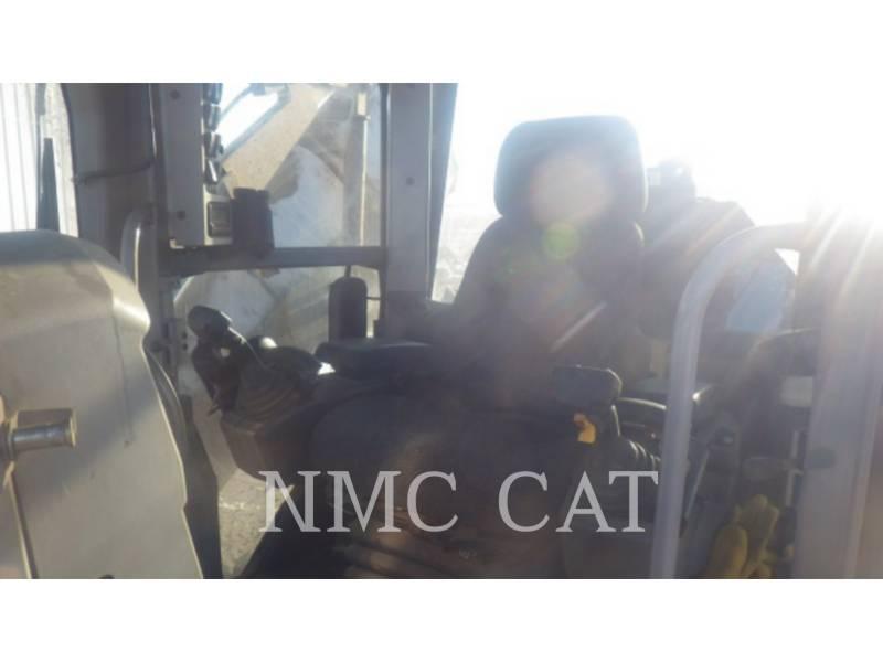 CATERPILLAR MOTORGRADER 140M2 equipment  photo 5