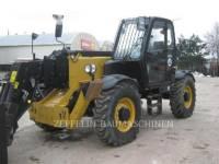 CATERPILLAR テレハンドラ TH417C equipment  photo 8