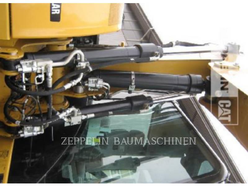 CATERPILLAR MOBILBAGGER M313D equipment  photo 8