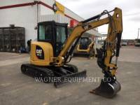 CATERPILLAR トラック油圧ショベル 303.5E2 TB equipment  photo 2