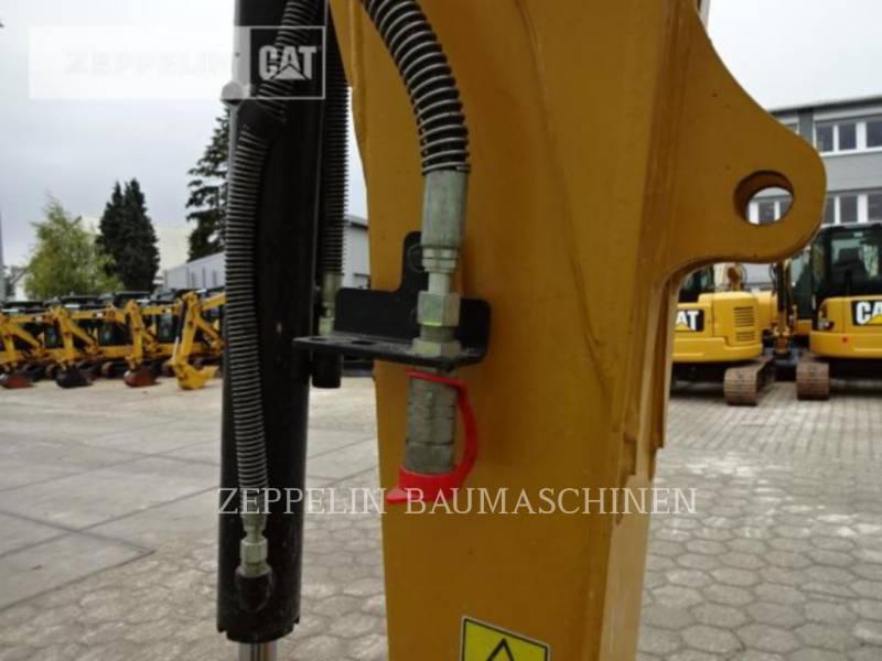 CATERPILLAR TRACK EXCAVATORS 305E2CR equipment  photo 24