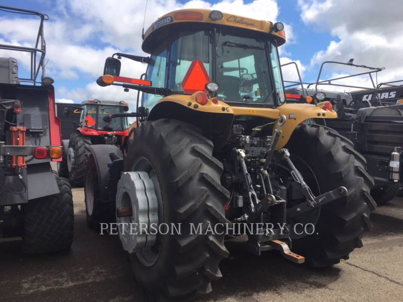 AGCO TRACTORES AGRÍCOLAS MT555D equipment  photo 4